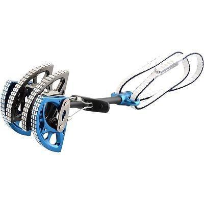 クライミングボルダリング用品 Dミリ ドラゴン 2 Cam ブルー #5