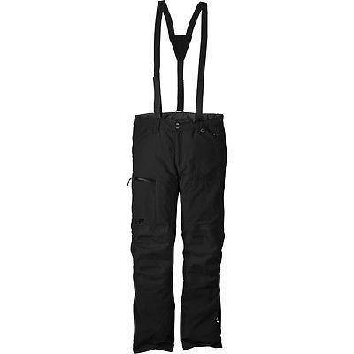 第一ネット アウトドアリサーチ ウィンタースポーツ用品 Outdoor Research ブラックpowder Pant メンズ ブラック L, うなぎ屋かわすい 川口水産 fb7a971f