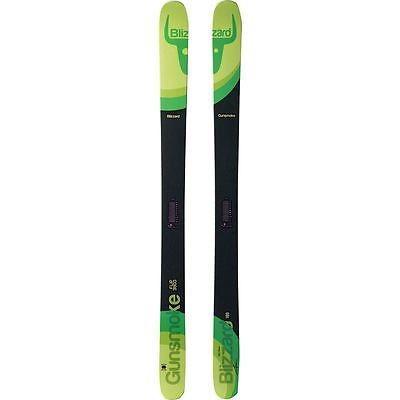 激安正規  ウィンタースポーツ用品 Blizzard Blizzard Gunsmoke Gunsmoke Ski Ski, Amazingstore:ad02afd2 --- airmodconsu.dominiotemporario.com