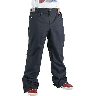 経典 スノー パンツ パンツ ホールデン Holden Standard Pant メンズ ブラック ブラック メンズ XL, クニスポ!:e8996ecd --- airmodconsu.dominiotemporario.com