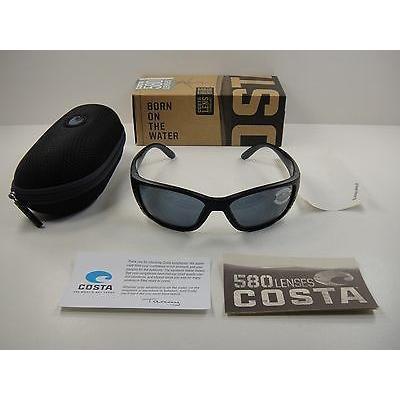 注目 サングラス コスタデルマール MAR COSTA NEW DEL MAR 偏光レンズ ブラック サングラス FISCH FS11 OGP ブラック フレーム/グレー 580P LENS NEW, スターリカーズ:d3f1995f --- grafis.com.tr