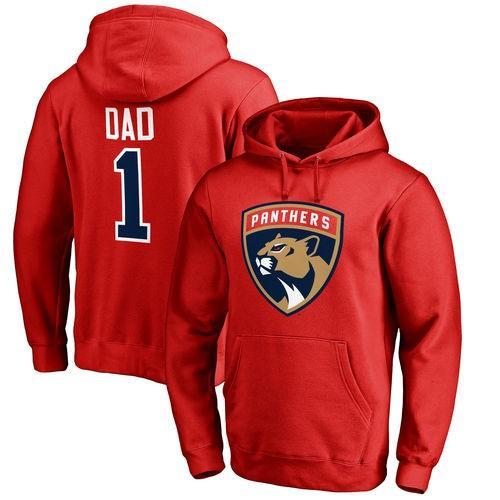 魅了 ファナティックス アイスホッケー NHL レッド アメリカ アメリカ USA 全米 Number ナショナルリーグ Florida Panthers レッド Number One Dad プルオーバーパーカー, BRAND UP ブランド古着の買取販売:9ef754d9 --- airmodconsu.dominiotemporario.com