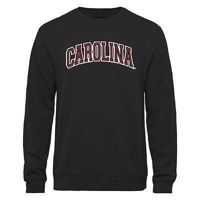 【70%OFF】 ファナティックス 大学 ブランディッド カレッジ ブラック 大学 スポーツ NCAA アメリカ Name USA 全米 South Carolina Gamecocks Arch Name スゥエットシャツ - ブラック, アクトスファクトリー:2155418f --- airmodconsu.dominiotemporario.com