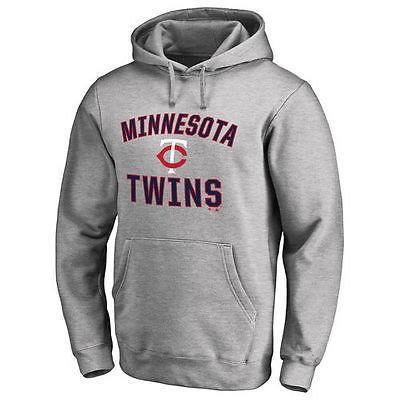 特別オファー ファナティックス ブランディッド ベースボール MLB MLB Arch 野球 アメリカ アメリカ USA 全米 Minnesota Twins Ash Victory Arch プルオーバーパーカー, バンダイマチ:a414f55f --- airmodconsu.dominiotemporario.com