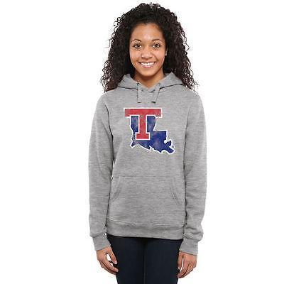 ファナティックス カレッジ 大学 スポーツ NCAA アメリカ USA 全米 Louisiana Tech ブルドッグス レディース Ash クラシック Primary プルオーバーパーカー