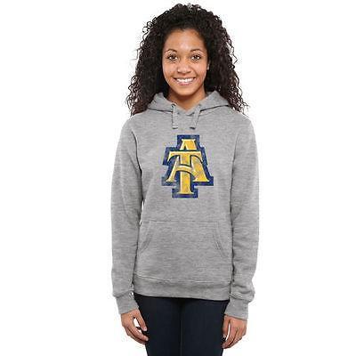 ファナティックス カレッジ 大学 スポーツ NCAA アメリカ USA 全米 North Carolina A T Aggies レディース Ash クラシック Primary プルオーバーパーカー