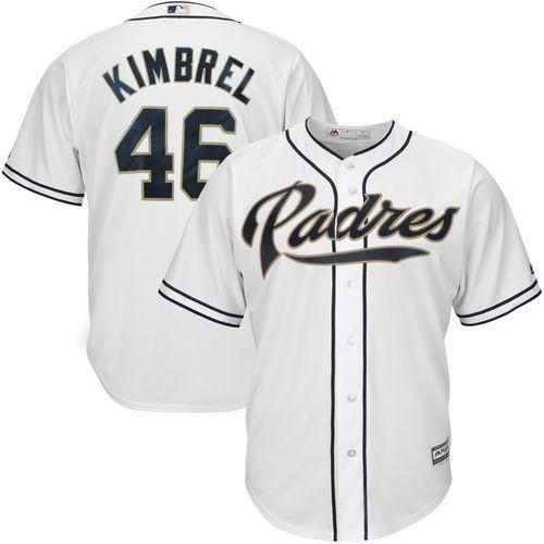 【安心発送】 マジェスティック ベースボール MLB 野球 アメリカ メジャー 全米 Majestic Craig Kimbrel San Diego Padres ホワイト Cool Base Player Jersey, ハーバリウム Flower Studio 花時 18a7ebaa