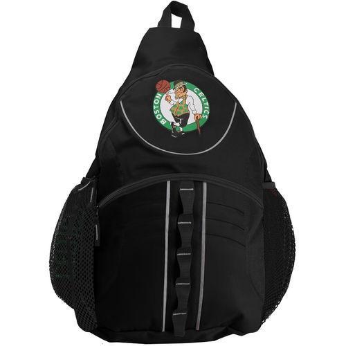 コンセプトワン バスケットボール NBA アメリカ USA 全米 Boston Celtics B-Line Slingバッグ リュックサック - ブラック