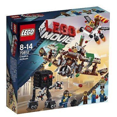 セット レゴ LEGO 300487 Creative Ambush: The Lego Movie