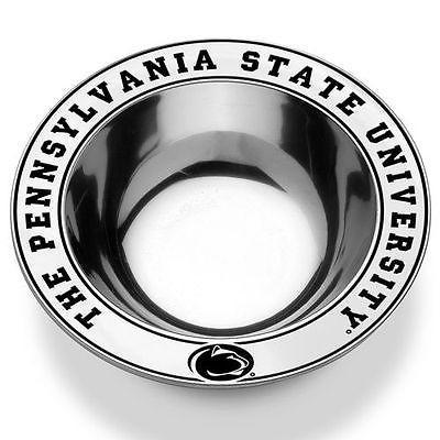 最終決算 カレッジ NCAA アメリカ USA 大学 スポーツ ウィルトン Armetale Penn State Nittany ライオンズ ミディアム ラウンド Bowl, ma-ma c506ef10