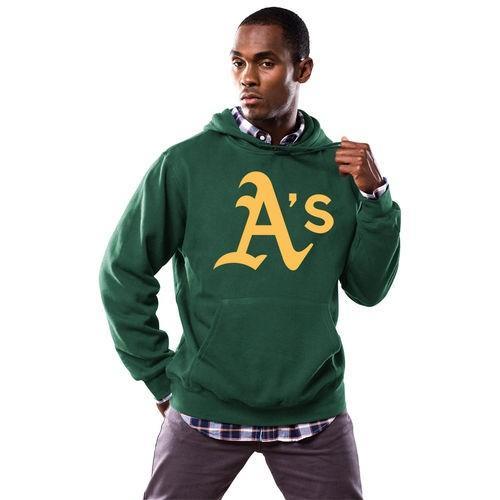 宅配便配送 野球 Scoring ベースボール メジャーリーグ MLBMajestic Oakland Athletics Athletics Green Scoring MLBMajestic Position Hoodie, ナカセンマチ:286ad71d --- airmodconsu.dominiotemporario.com