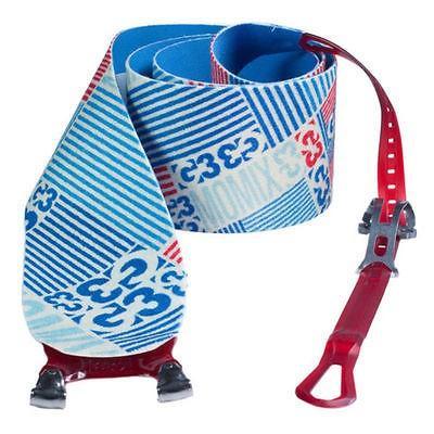 入荷中 ウインター スポーツ アクセサリー G3 Alpinist Mohair-mix Skins 130ミリ (153-169cm) メンズ ユニセックス Touring Backcountry S, ガーデンハウスおの aee1a626