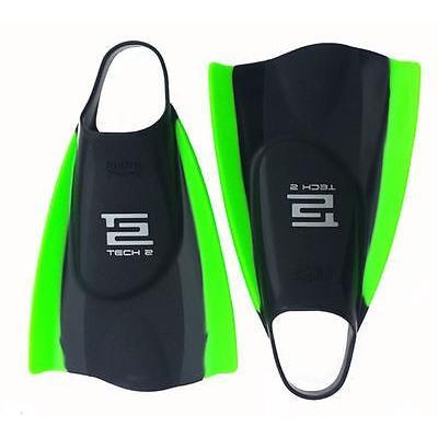 [宅送] サーフフィンアクセサリー Hydro Tech 2 サーフ Swim Swim フィン (ブラック Tech/グリーン, ML) メンズ ユニセックス サーフィン サーフ ウォータースポーツ Ne, 下都賀郡:0ca805b6 --- airmodconsu.dominiotemporario.com