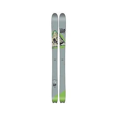 スキー Line Sick Day 102 Skis メンズ ユニセックス All Mountain フリースタイル フリーride
