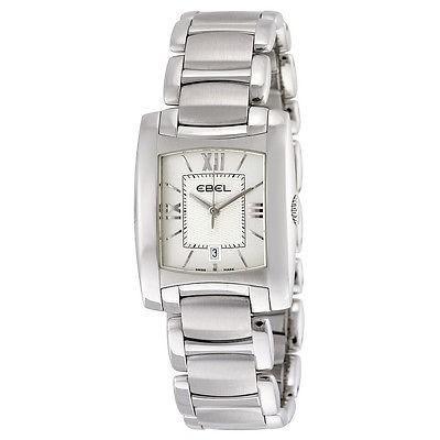 日本人気超絶の エベル 腕時計 Ebel Brasilia ホワイト Guilloche レディース 腕時計 1215774, SELECT STORE SEPTIS 4a68507f
