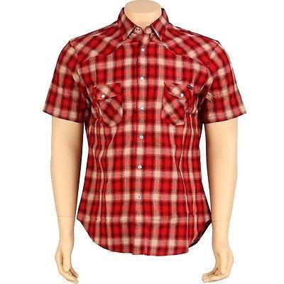 最新作 アスレチック ウェアハフHUF The Shea Shirt (tan Shea/ レッド)/ The HUFBU11TSHTAN, nabika:a0a6b704 --- airmodconsu.dominiotemporario.com