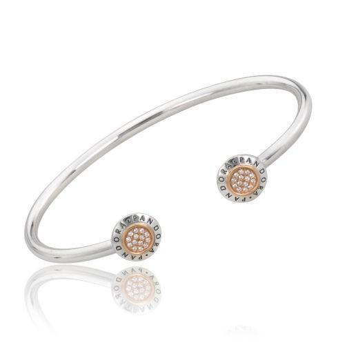 人気商品は チャーム ブレスレット パンドラ Bracelet Pandora Women'S Special Bangle パンドラ Bracelet チャーム With 14K Gold Jewelry 596274Cz-3, shocora Lady:bfbe3581 --- airmodconsu.dominiotemporario.com