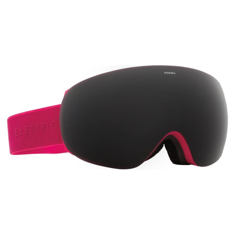 【残りわずか】 ゴーグル サングラス Electric EG3.5 ゴーグル メンズ ユニセックス 眼鏡 スキー スノーボードSolid Berry w/Jet Black + Light Green, ダイブアワード 57c555d3