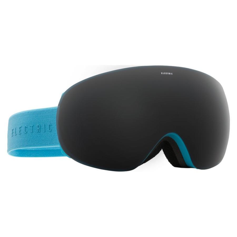 絶対一番安い ゴーグル サングラス Electric EG3.5 ゴーグル メンズ ユニセックス 眼鏡 スキー スノーボードLight Blue w/Jet Black + Light Green, オオタムラ 8da62000