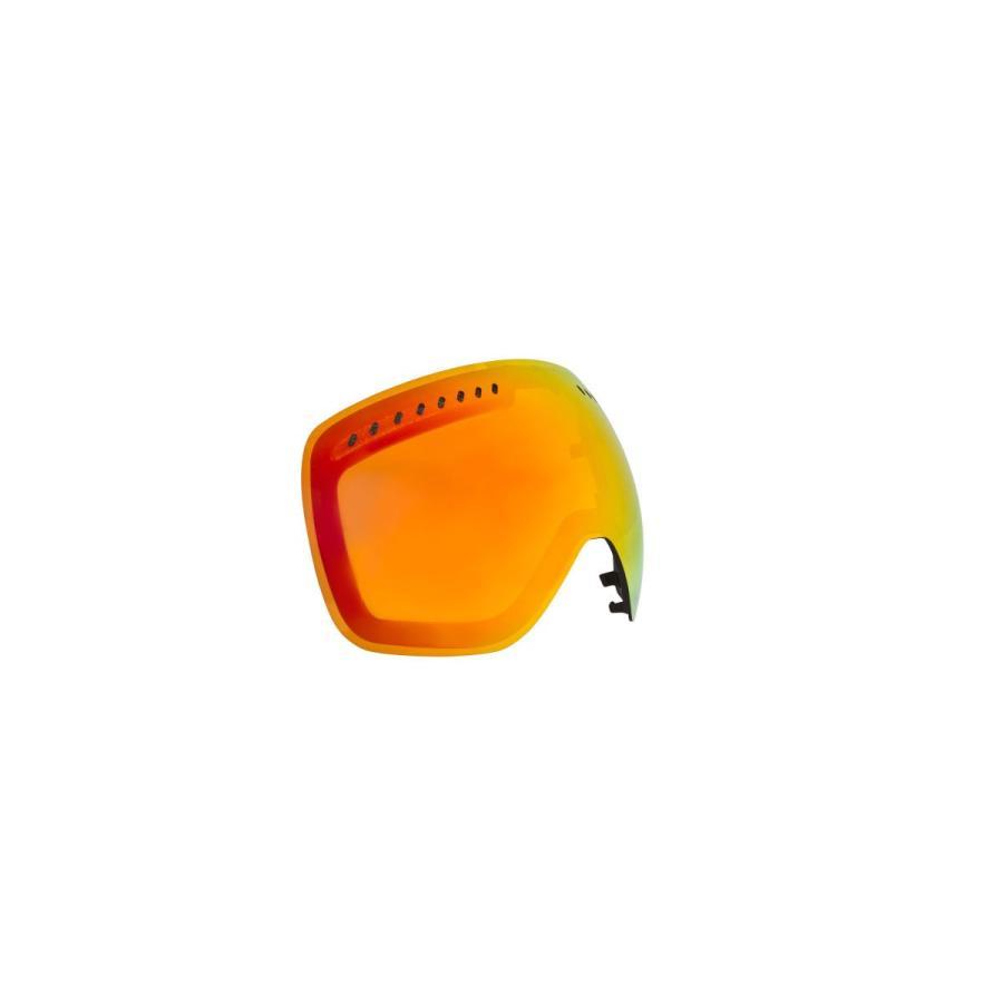 ゴーグル サングラス ドラゴン X1s Replaceメンズt Goggle Lens メンズ ユニセックス Spare Optics ゴーグル赤 Ion