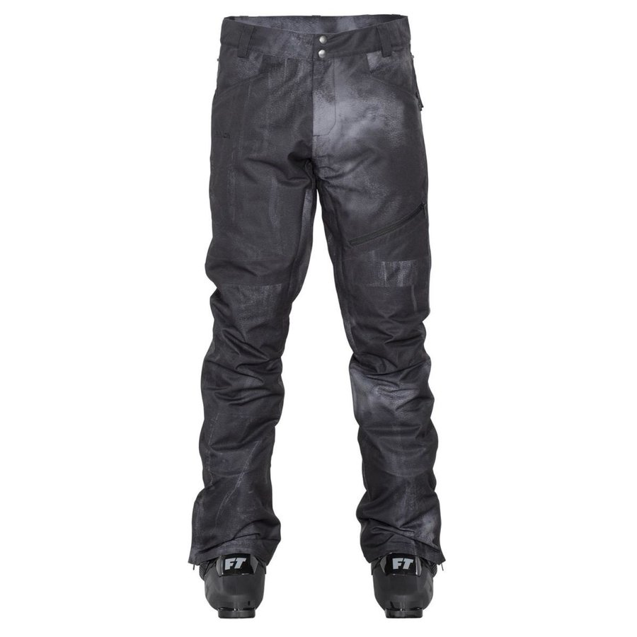 新品同様 ボトムス Armada Atmore Trap パンツ メンズ ユニセックス Trousers スキー スノーボード サロペットLeather, 犬雑貨専門店 銀屋 0b13a723
