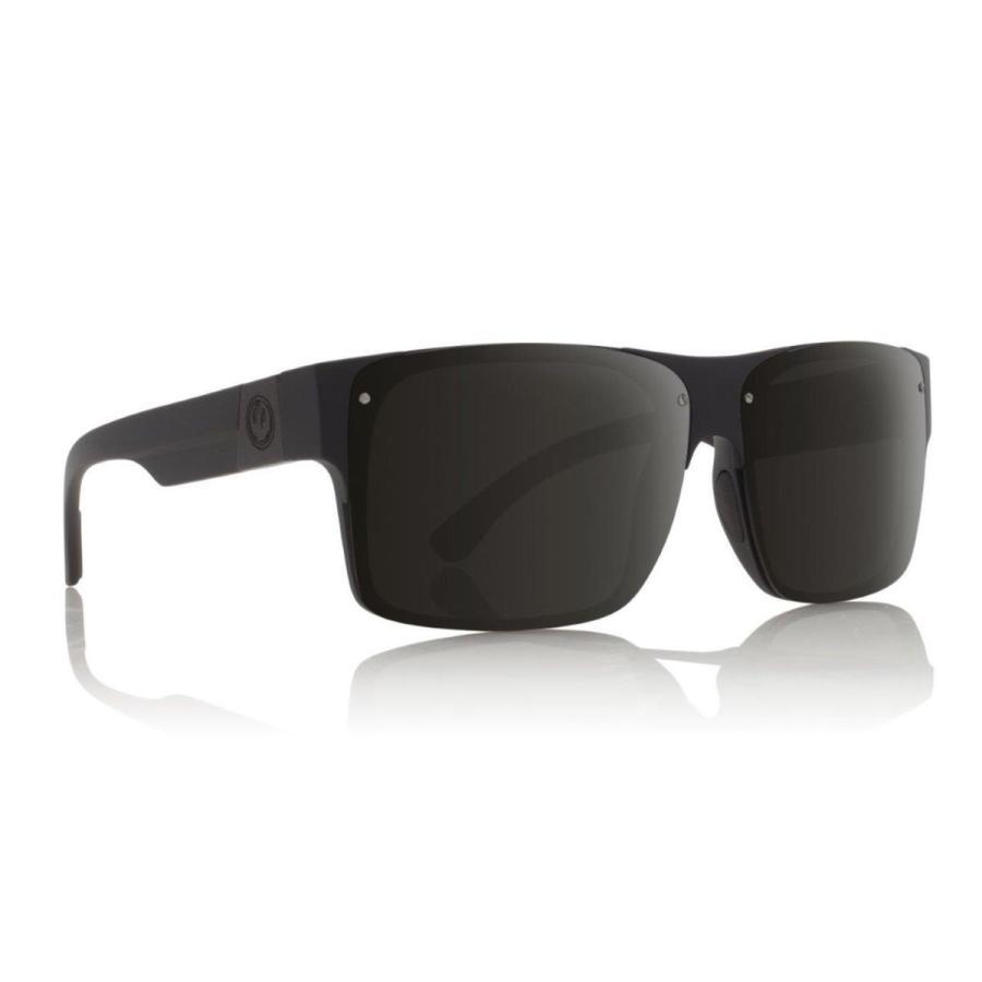 上品な サングラス ドラゴン Grey Reverb サングラス ユニセックス メンズ ユニセックス スキー 眼鏡 スキー スノーボードMatte Black w/ Grey, トマリムラ:01d49796 --- grafis.com.tr