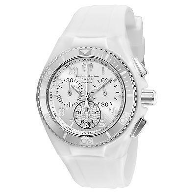 人気激安 テクノマリーン 腕時計 TechnoMarine テクノマリーン TM-115017 ユニセックス 腕時計 ステンレス TechnoMarine スチール シルバー ステンレス ダイヤル, 格安新品 :22a62687 --- levelprosales.com