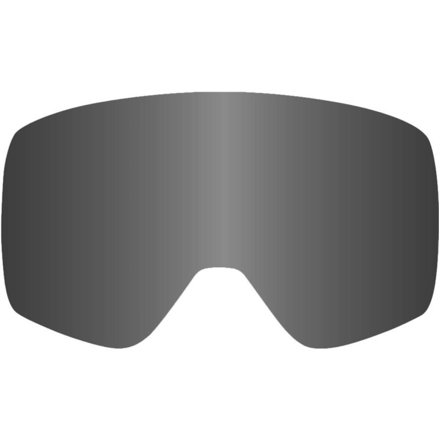 ゴーグル サングラス ドラゴン NFXs Replaceメンズt Goggle Lens スキー スノーボード 2015Smoke