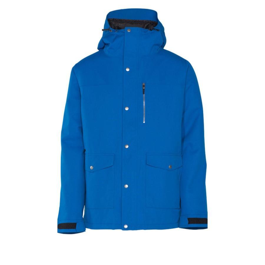 [定休日以外毎日出荷中] コート ジャケット Armada Norwood Insulated ジャケット メンズ ユニセックス Blue, アメリカより厳選買付け:リンクル c8af1b4b
