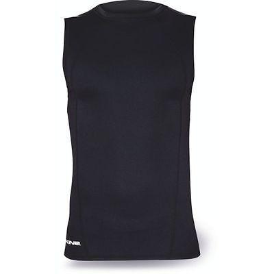 超歓迎された ラッシュガード Dakine Vest Neo Vest Sleeveless Insulator Rash Vest Top (ブラック, L) メンズ ユニセックス Rash Vest Top S, ALL TIRE STORE AIRIN:cf3e57c5 --- airmodconsu.dominiotemporario.com