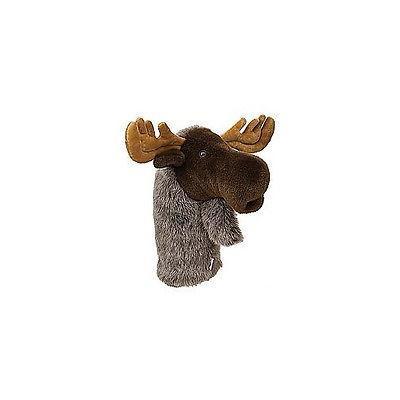 クラブ ヘッド カバー ダフニーズヘッドカバー Daphne's Moose Headcover ゴルフ headcovers