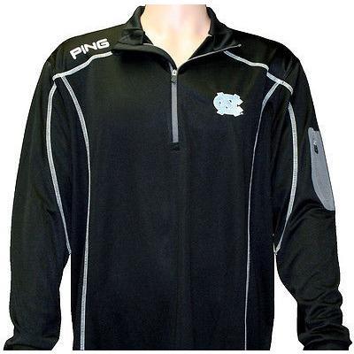 シャツ トップス セーター ピン PING Ranger UNC UNC UNC プルオーバーブラック スモール- ゴルフ アウターウェア 61b