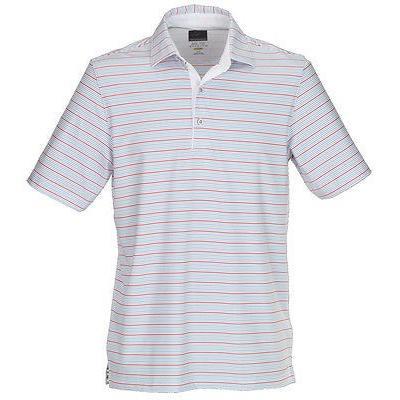 【楽ギフ_包装】 ゴルフウェアボトムス ホワイト グレグ ミディアム Polo ノーマン Greg Norman ML75 ストレッチ ストライプ Polo ホワイト ミディアム, あさひやまストアー:86096eac --- airmodconsu.dominiotemporario.com