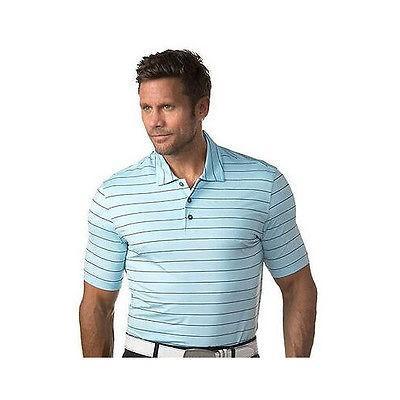 シャツ トップス セーター チェイス54 Chase 54 Finley Polo Cerulean/Onyx スモール -メンズ ゴルフ shirt