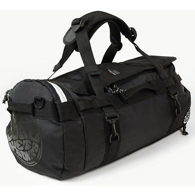 スーツケース Rip Curl Search WS シリーズ ダッフル バッグ (ブラック) メンズ ユニセックス ラゲッジ トラベル バッグ Hold