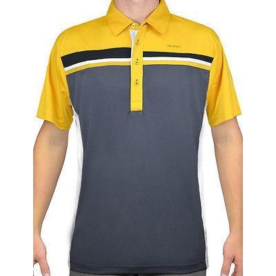 シャツ トップス セーター スライゴ Sligo Dez Polo Previous Season Taxi Xx-ラージ メンズ ゴルフ shirt