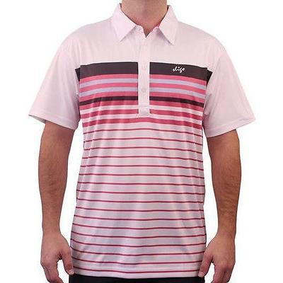 シャツ トップス セーター スライゴ Sligo Pearson Polo Previous Season Rave Xx-ラージ メンズ ゴルフ shirt