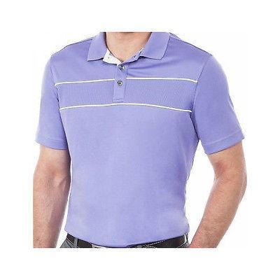 距離計 スコープ チェイス 54 Chase 54 Heston Polo パープル ハート スモール メンズ ゴルフ shirt