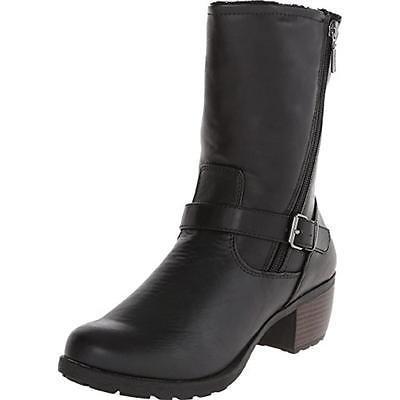 楽天 海外セレクション ブーツ レディース 2515 靴 Khombu 2515 ブーツ レディース Mae ブラック Faux レザー アンクルブーツ シューズ 6 ミディアム (B,M) BHFO, ネットdeまつやま:c238c944 --- fresh-beauty.com.au