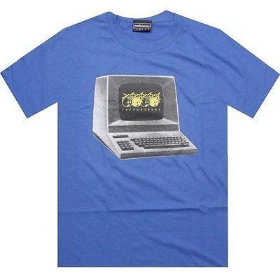 アスレチック ウェアハンドレッツThe Hund赤s Werk Tee (royal ブルー) THSP1111020ROY