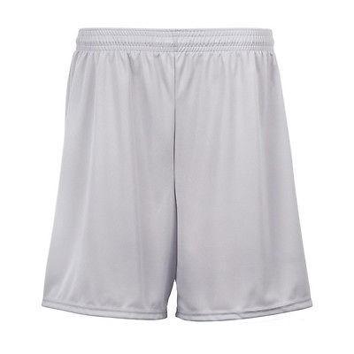 スポーツ用品 フィットネス ランニング ヨガ 服 ファッション小物 Youth Performance 銀 Shorts
