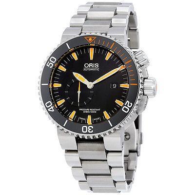 春のコレクション オリス 腕時計 Oris Carlos Coste オリス リミテッド エディション 743-7709-7184MB IV エディション ブラック ダイヤル メンズ 腕時計 743-7709-7184MB, 御座布:131bb8d0 --- airmodconsu.dominiotemporario.com