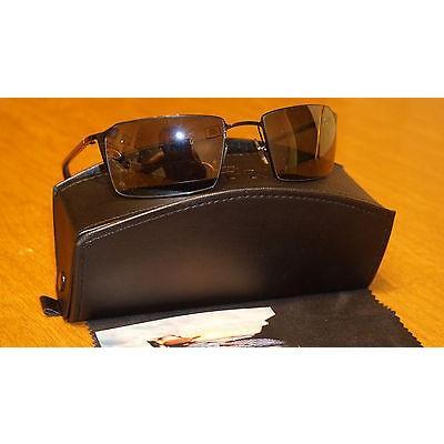 【★安心の定価販売★】 ゴーグル サングラス Blinde New Rare Blinde The Matrix Agent Smith Black/Black Sunglasses Made Japan 4004-1, エコバンク c8e82b21