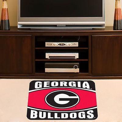 ウィンクラフト カレッジ NCAA 大学 アメリカ スポーツ USA WinCraft Georgia ブルドッグス 20'' x 30'' Mat