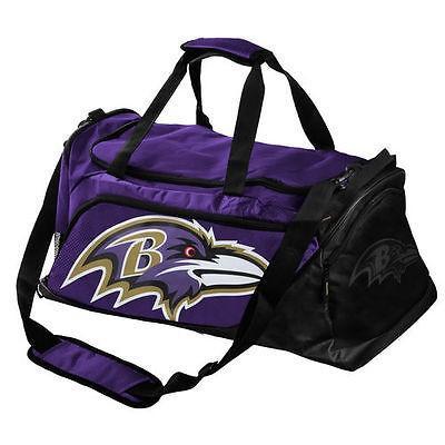 【未使用品】 フットボール Ravens NFL USA USA アメリカ Baltimore Ravens ミディアム Locker Room Room ダッフル バッグ, HMV&BOOKS online 1号店:15528d64 --- airmodconsu.dominiotemporario.com