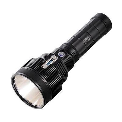 アウトドアスポーツ キャンプ ハイキング 懐中電灯 ランタン ライト 照明 Nitecore Tiny Monster TM36 Rechargeable LED Flashlight #NITECORE-TM36-SBT70