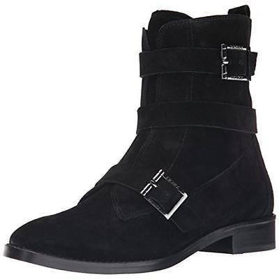 【正規逆輸入品】 ブーツ シューズ 靴 イヴァンカトランプ Ivanka Trump 3906 レディース Coris ブラック アンクルブーツ シューズ 9.5 ミディアム (B,M), MUSICLAND WEB SHOP 8f42f5b3