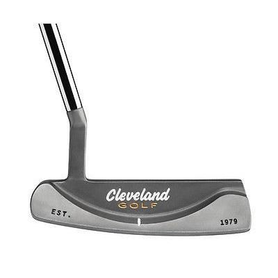ゴルフクラブ クリーブランド Cleveland Hb Insert 3I Putter 34