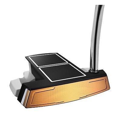 距離計 スコープ クリーブランド Cleveland TFI Smart スクエア Putter 33inch RH-ゴルフ putter