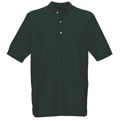 シャツ トップス セーター グレグ ノーマン Greg Norman ProTek Micro Pique Polo Botanical ミディアム -メンズ ゴルフ shirt